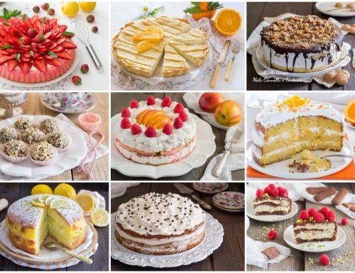 Festa della mamma dolci facili e golosissimi