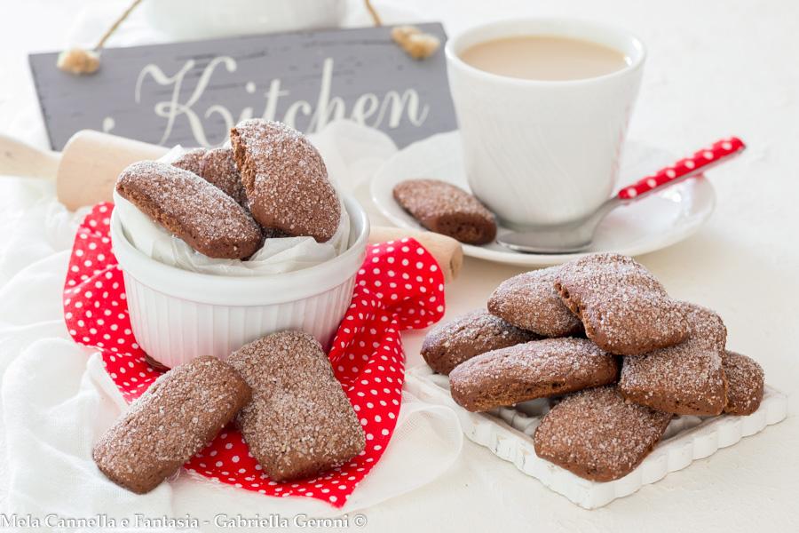 biscottoni al cacao