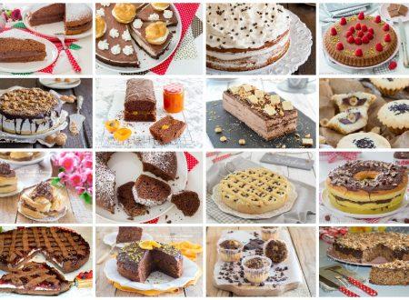 Dolci cioccolatosi ricette facili per veri amanti del cioccolato