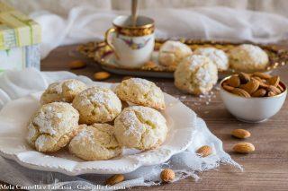 biscotti fior di mandorla
