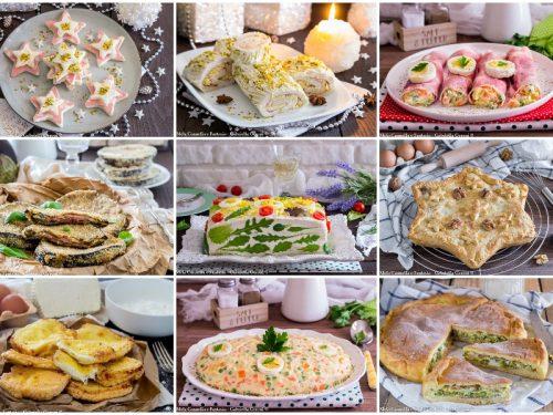 Speciale antipasti natalizi ricette facili sfiziose ed economiche
