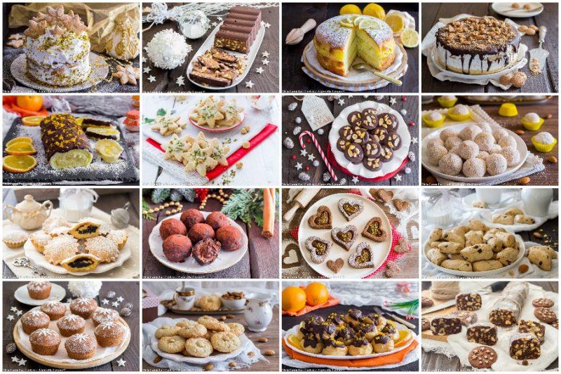 Speciale dolci natalizi ricette facili e golosissime