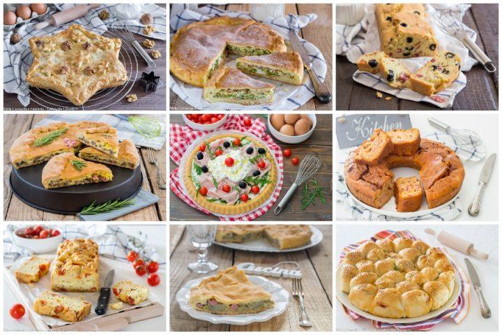 speciale torte salate