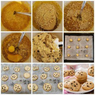 cookies biscotti