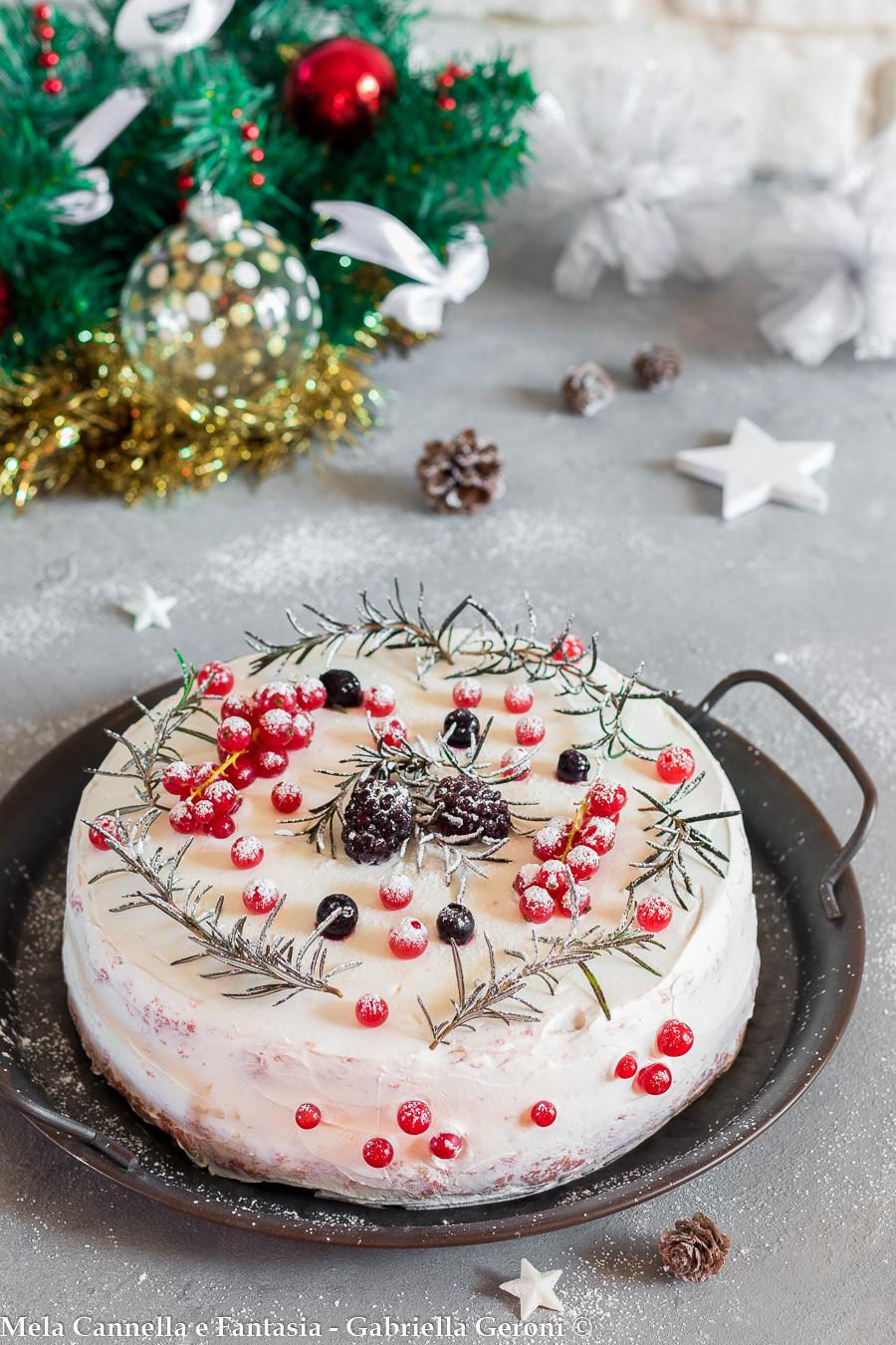 torta di capodanno