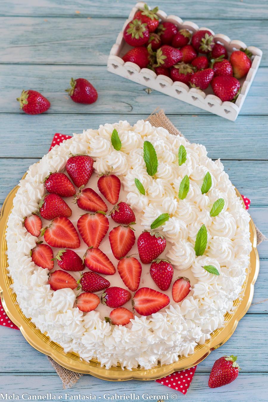 torta favola