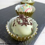 cake truffle