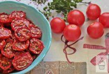 Pomodori confit- ricetta estiva