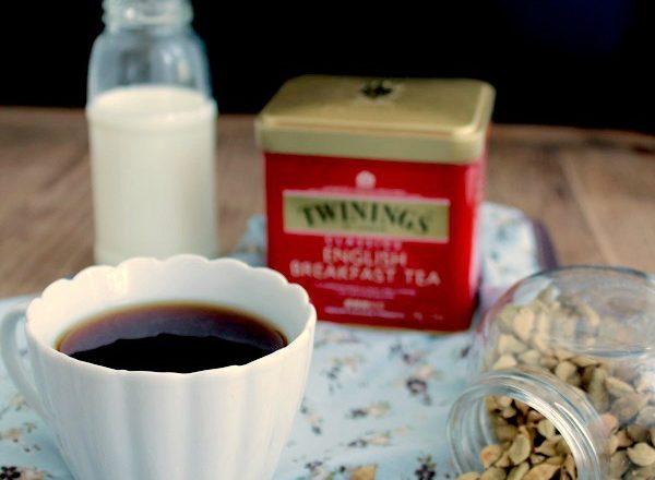 Tè al cardamomo