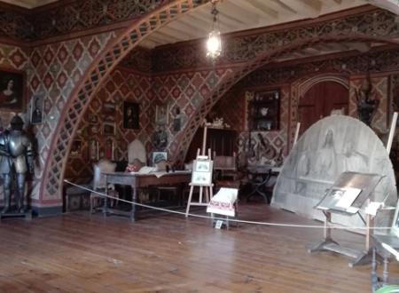 Visita guidata allo Studio Moretti Caselli