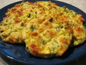Cucinare amare - Cucinare le zucchine in modo dietetico ...