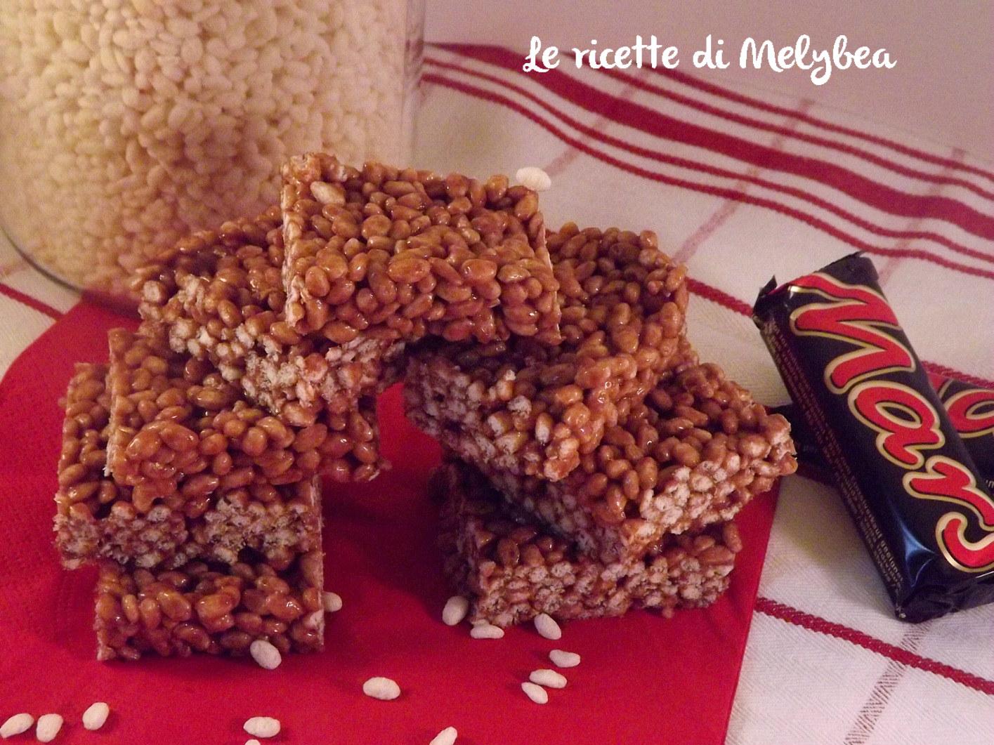 Torta ai mars ricetta per bambini le ricette di melybea for Tortas mars medellin