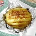 Patate farcite – ricetta economica