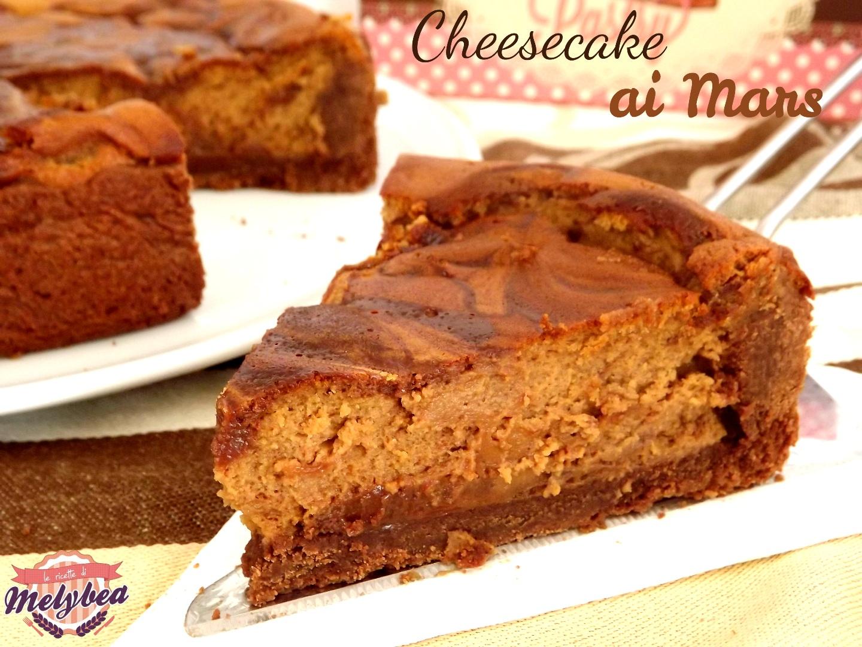 cheesecake ai Mars