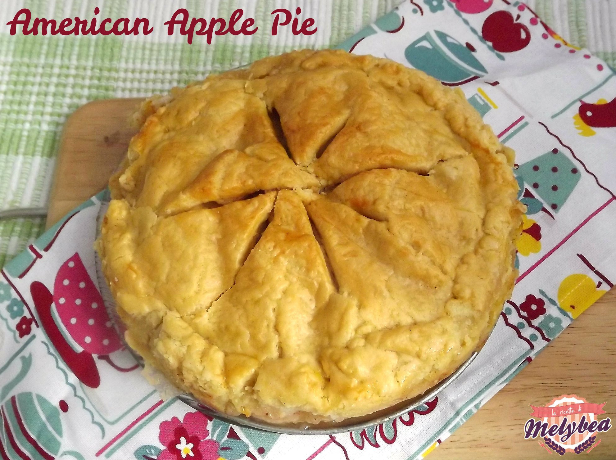 american apple pie intera