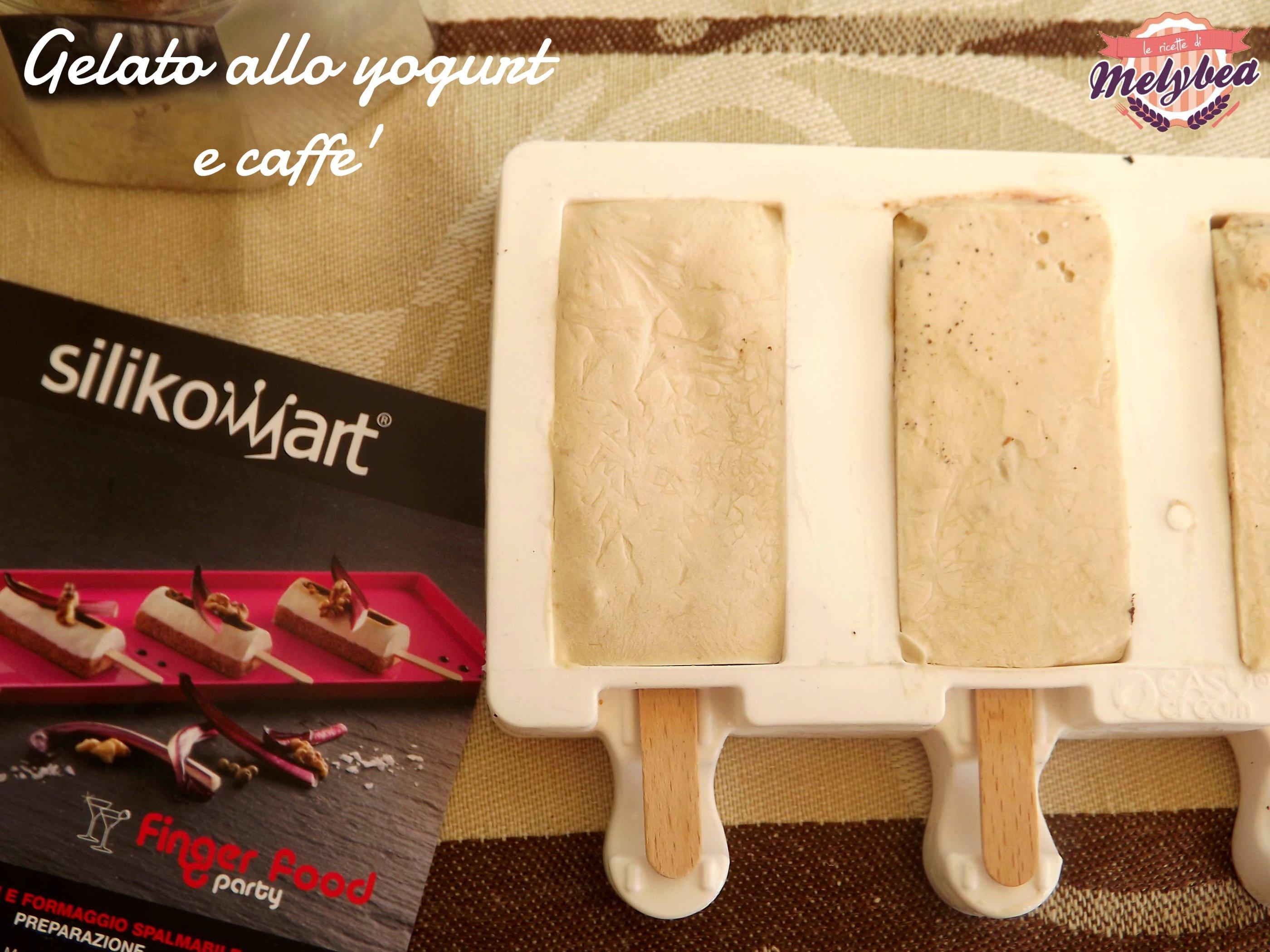 gelato allp yogurt e caffè silikomart