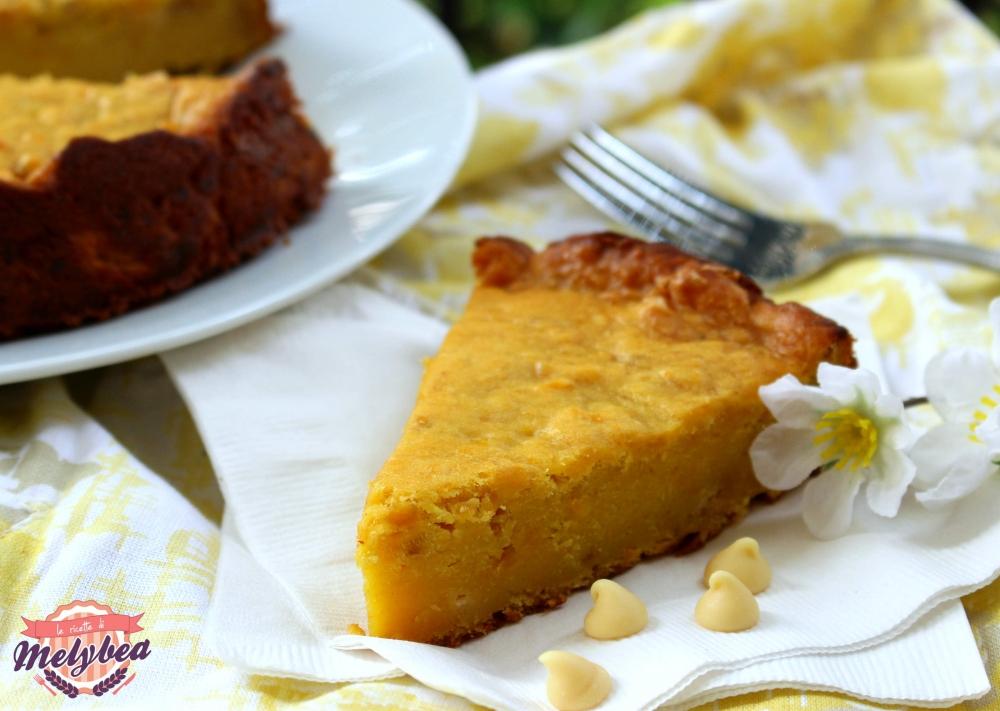 torta di giaco - jack fruit