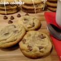 American cookies – ricetta passo passo