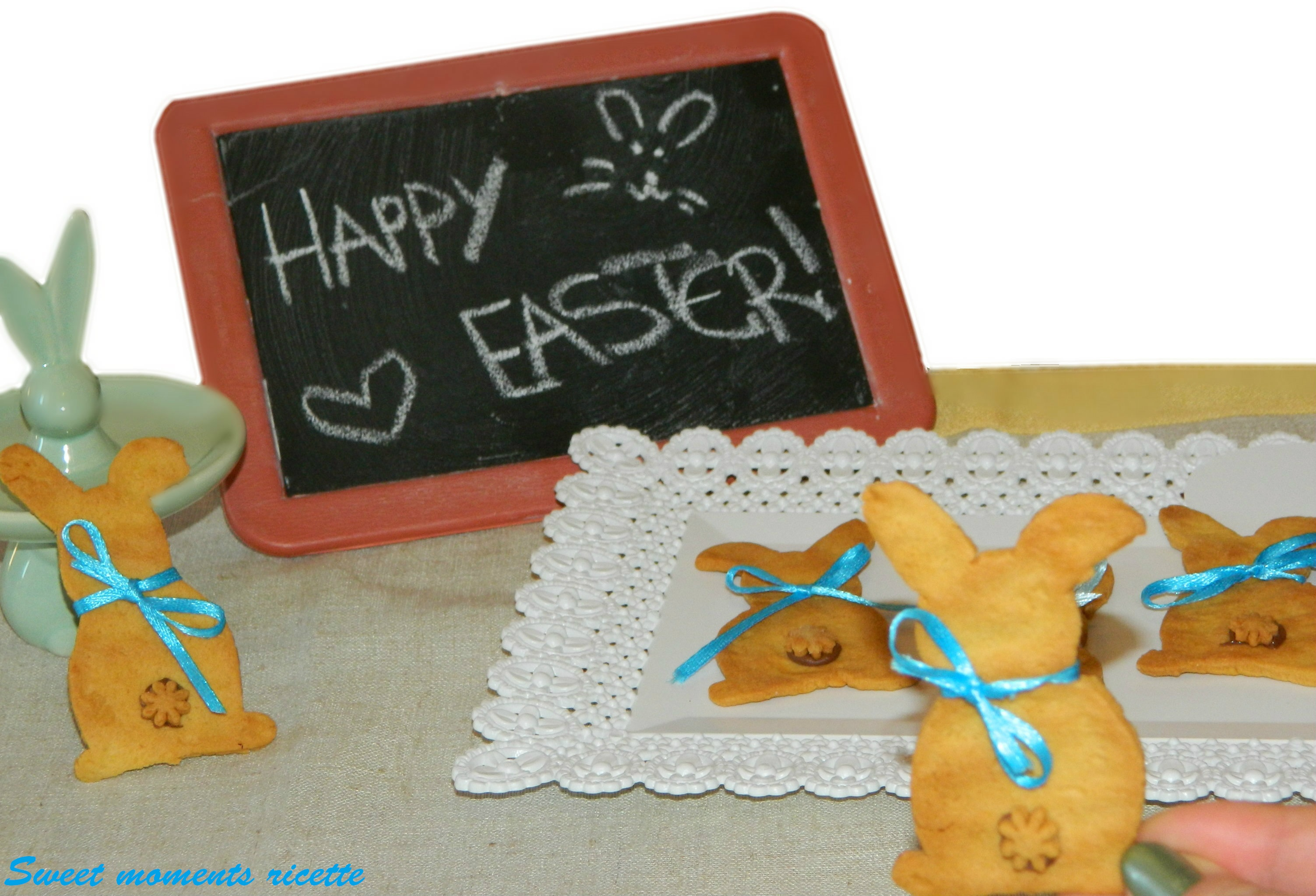 Biscotti bunny