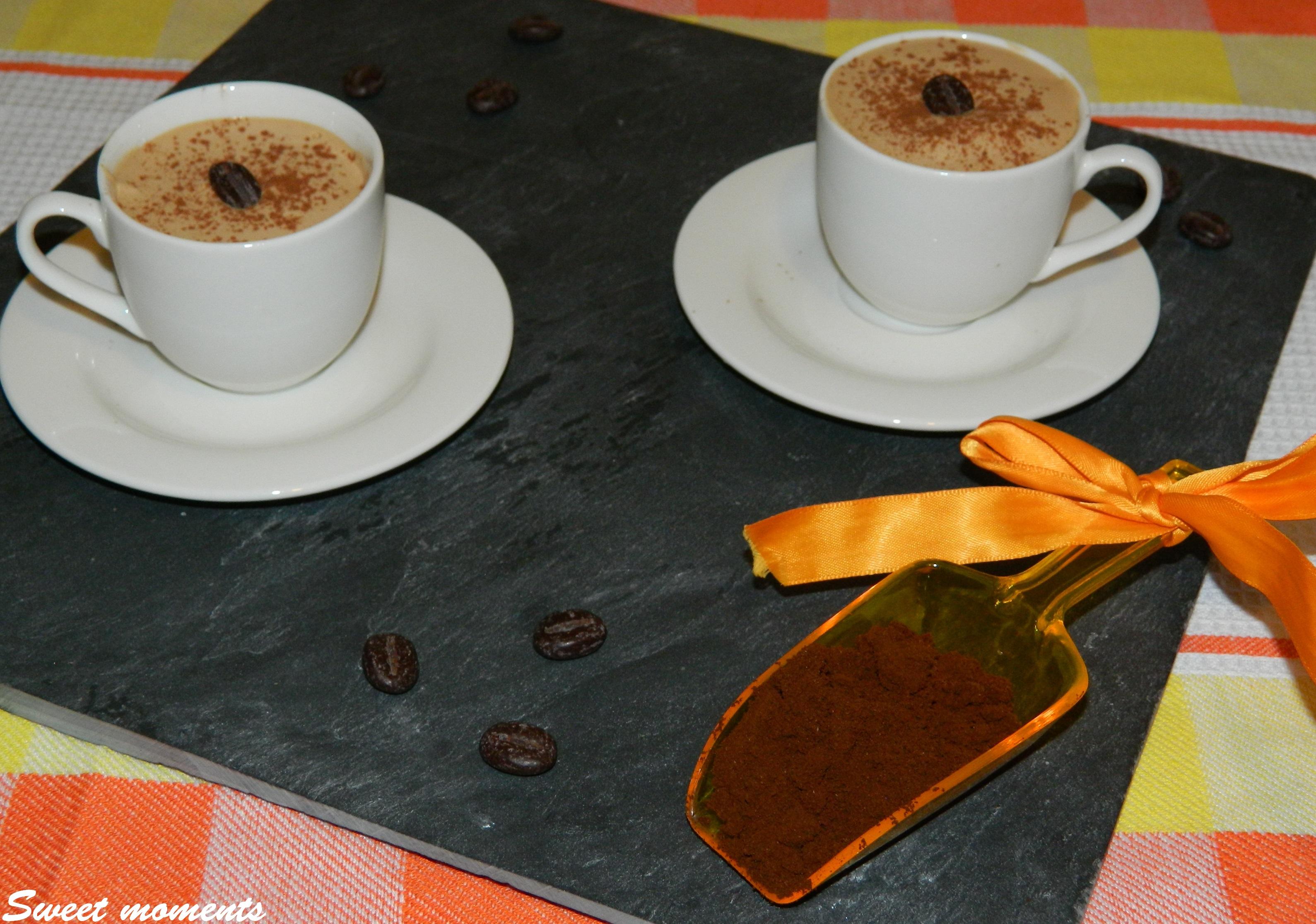 Caff del nonno con l 39 antica torrefazione sweet moments ricette - Diversi tipi di caffe ...