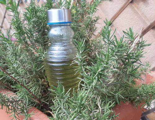 Liquore al rosmarino – Antica ricetta (Rosmanello)