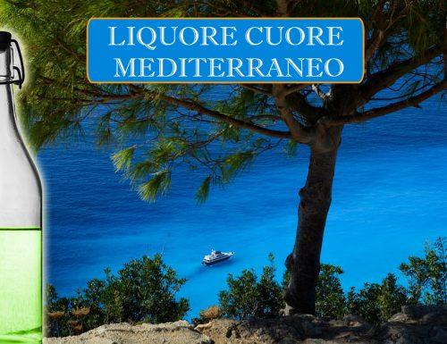 Liquore Cuore Mediterraneo