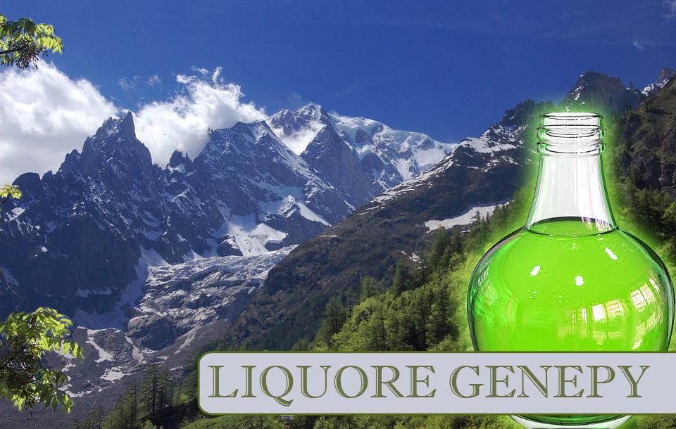 liquore genepy
