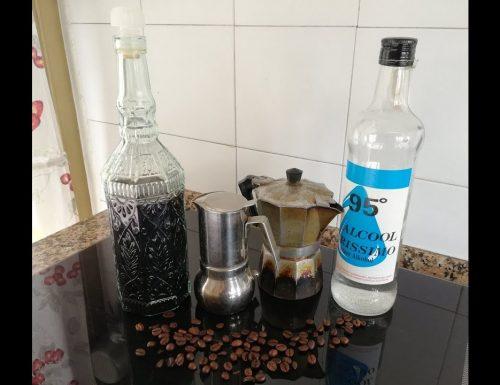 Liquore al caffè – gala caffé