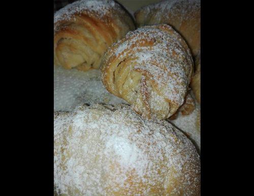 Croissant – Ricetta Croissant