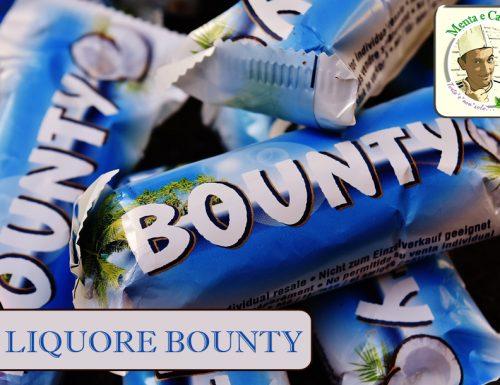 Liquore al Bounty