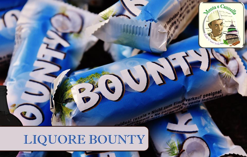 liquore bounty