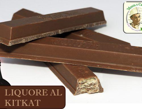 Liquore al KitKat