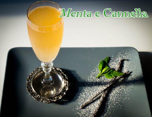 Liquore alla vaniglia – ricetta Vaniglino