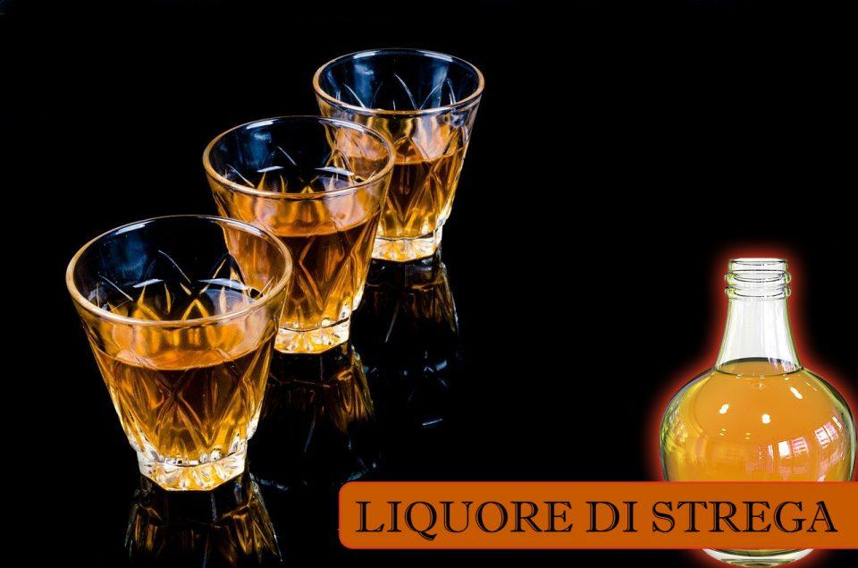 liquore di strega