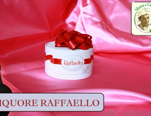 Liquore Raffaello