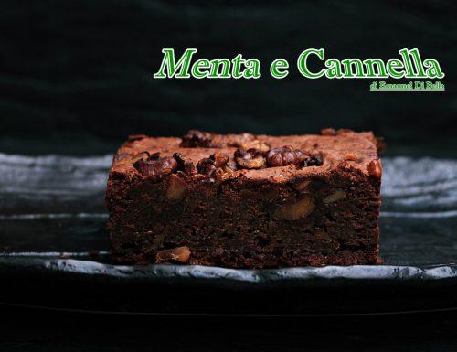 Ricetta Brownies (Identici a quelli Americani)