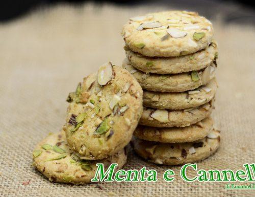Ricetta Cookies al pistacchio