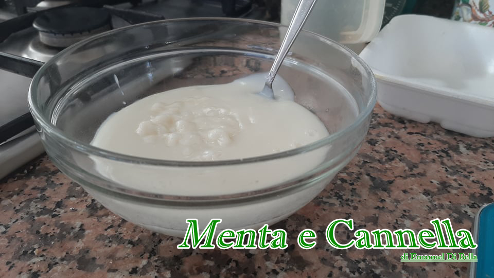 crema pasticcera bianca
