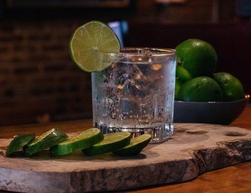 Ricetta Gin fatto in casa