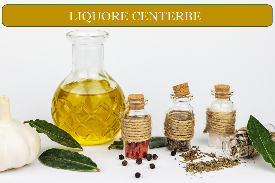 liquore centerbe