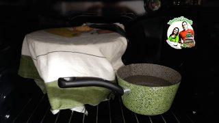 ricetta pane di farro con lievito madre