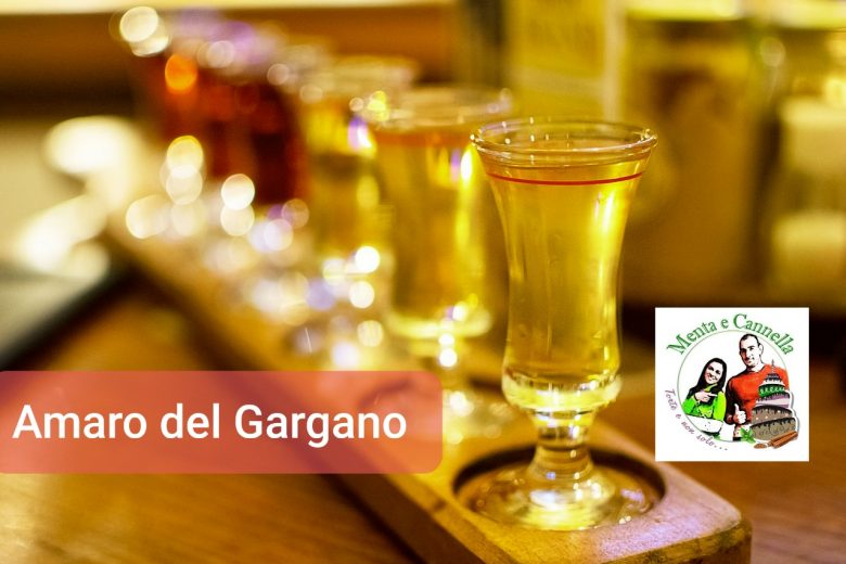 Amaro del Gargano