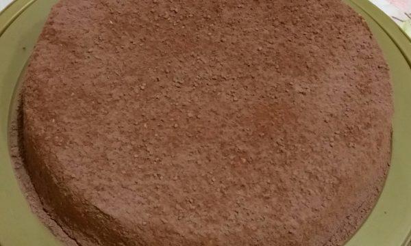 Semifreddo tiramisù