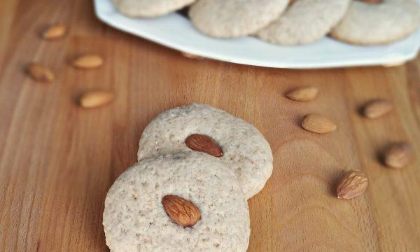 Nzuddi biscotti alle mandorle catanesi
