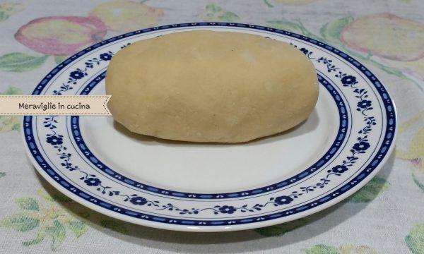 Pasta di mandorle o pasta reale