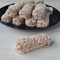 Pavesini cocco mascarpone e nutella
