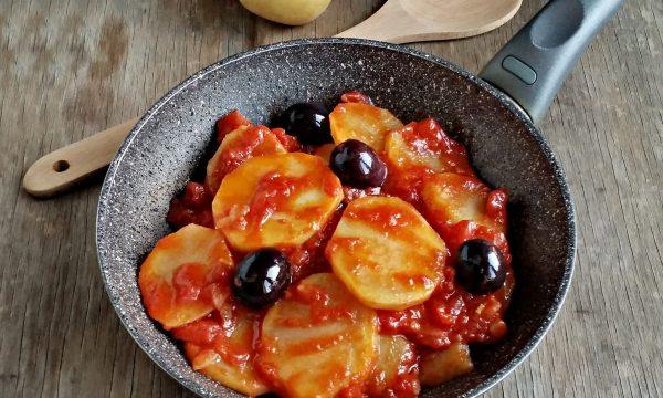 Patate alla siciliana