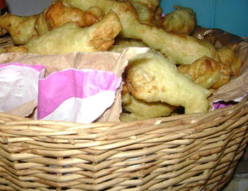 Pasta Fritta (i Fucuciedd)