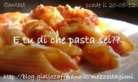 contest pasta