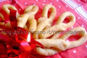 Zeppole di natale |Ricetta senza patate e senza burro|